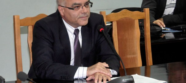 Bulgarian Parliament again performs about-turn on Military Intelligence head