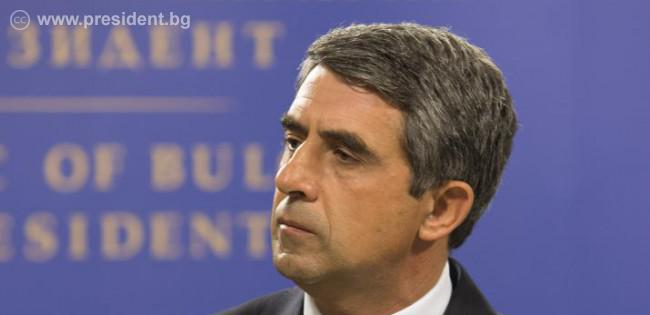 Plevneliev: EU and NATO should see South Eastern Europe as a centre of geopolitical interests and policies