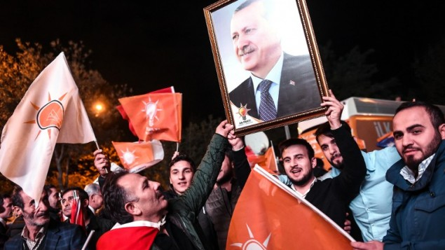 The victory of Erdogan and the question marks of the next day