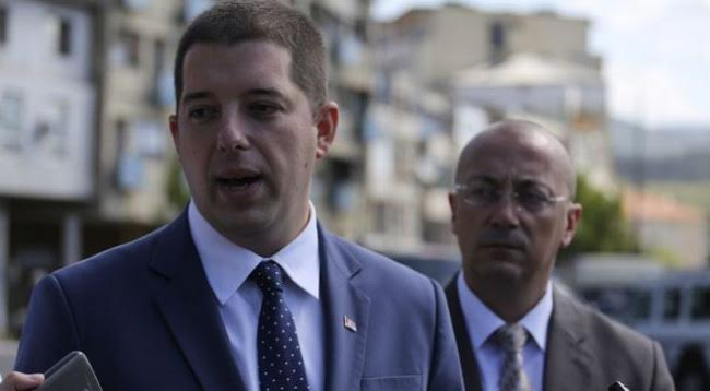 Djuric: Serbs in Kosovo are frightened