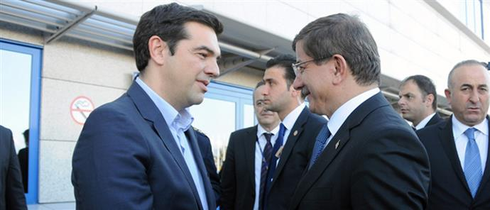 Tsipras is planning a visit to Turkey to discuss the refugee problem