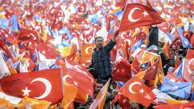 The electoral triumph of Erdogan-Davutoglu