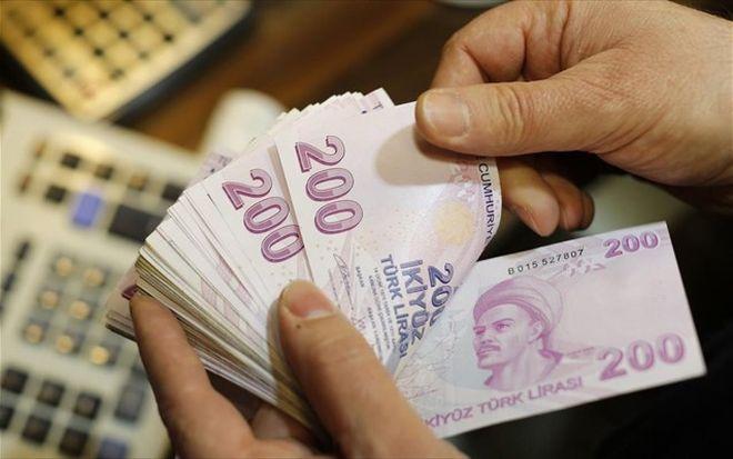 Turkish Government raises basic salary by 30%