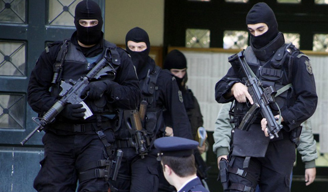 European capitals on red alert for terrorist attacks