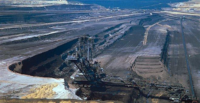 PPC insists on lignite