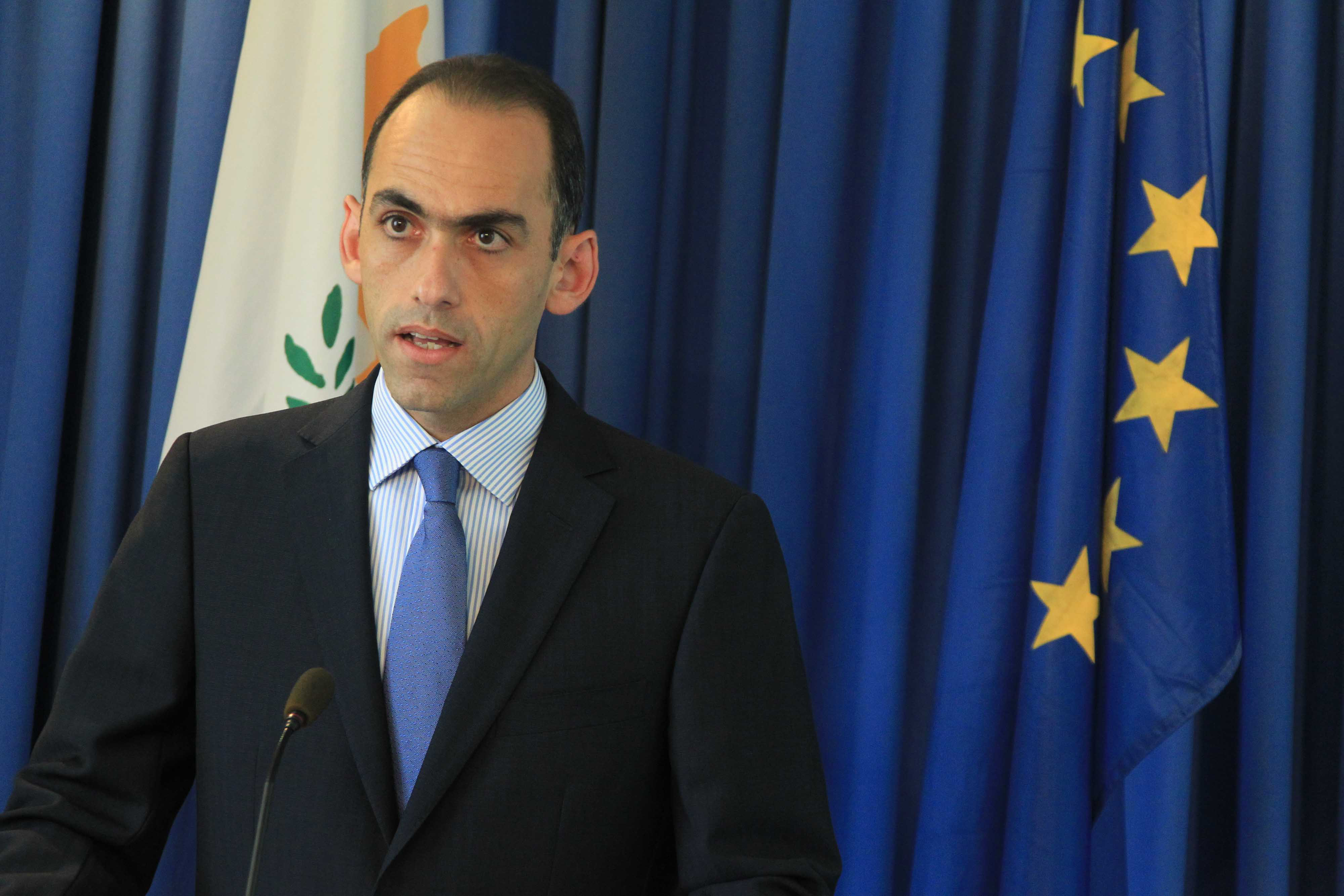 Finance Minister to issue a decree for the implementation of OECD's CRS
