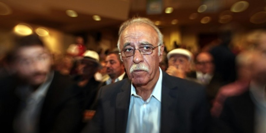 Greek Alternate Defence Minister begins three – day visit to Cyprus