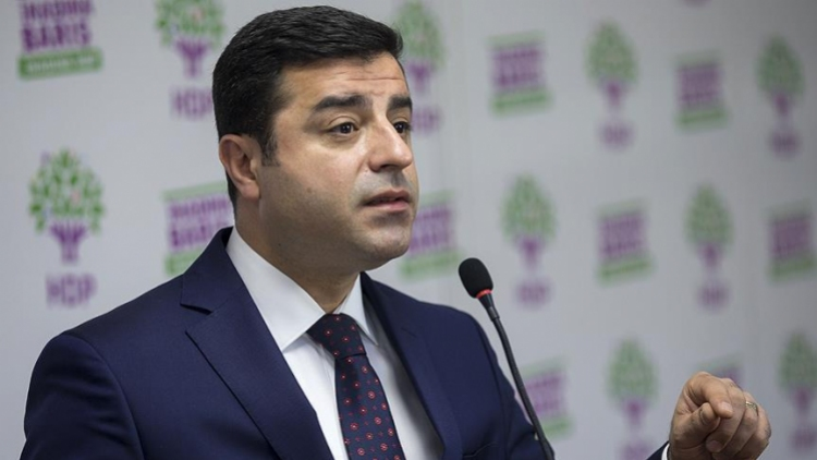 Prosecutor order investigations against Kurdish MPs