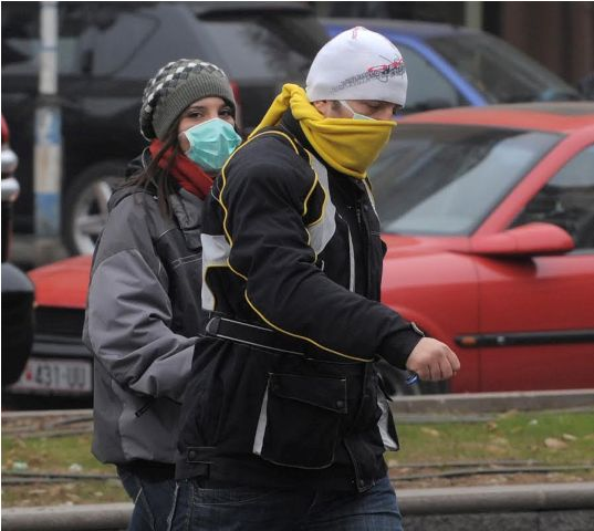 Government approves a plan against air pollution