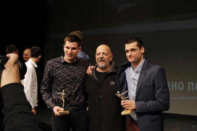 Sportsmen of the year announced in FYROM