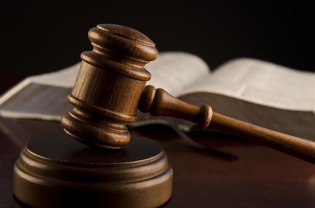 Reform in the judiciary system starts with disagreements