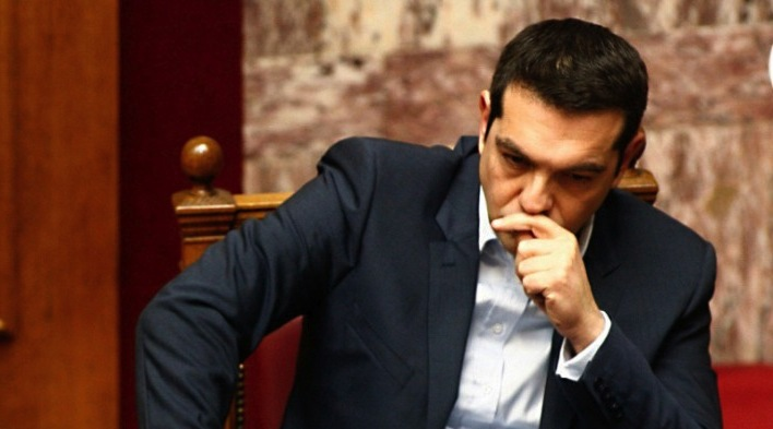 "Tsipras makes necessary ""massage"" for the dissatisfaction of the Parliamentary group"