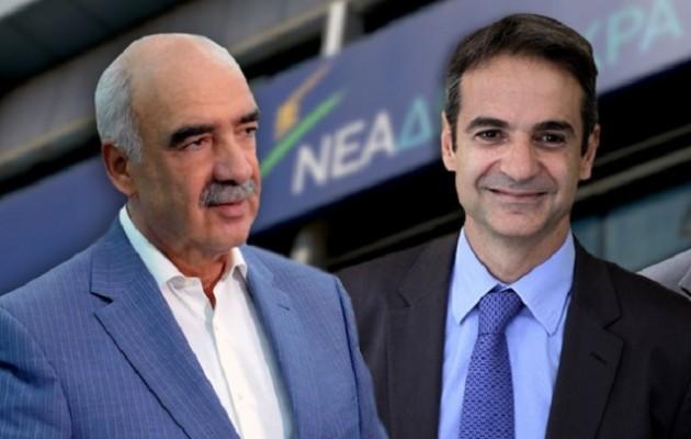 Meimarakis vs Mitsotakis: The next day.