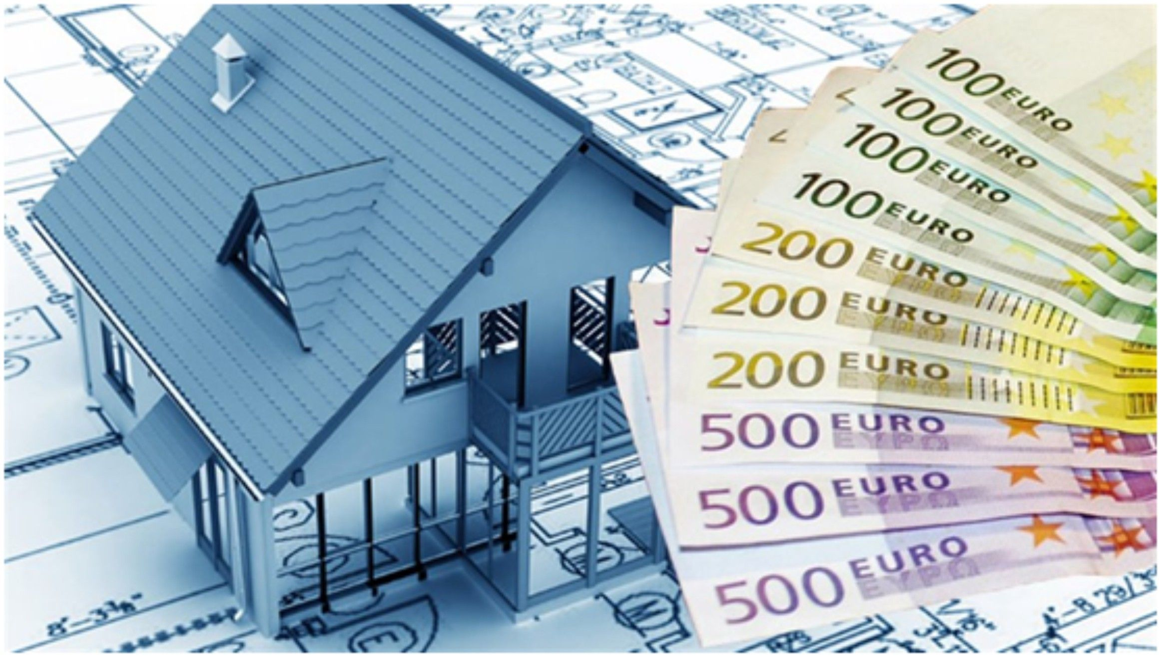 New fair values for real estate in Greece, down only by 20% at the most