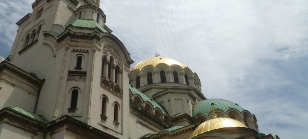 Bulgarian court rejects case over ownership of Alexander Nevsky cathedral