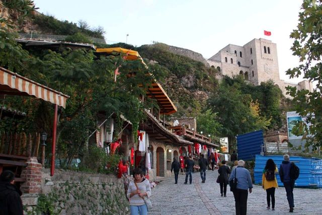 Albania makes an inventory of cultural heritage