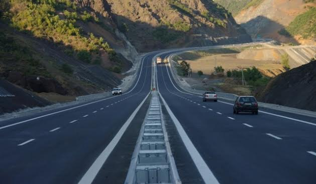 "Turkish company receives the ""Nation's Road"" concession"