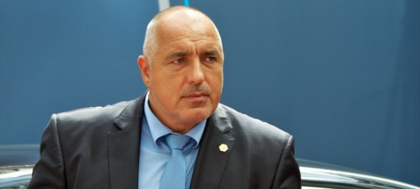 Borissov's GERB: Bulgaria's ruling coalition is stable