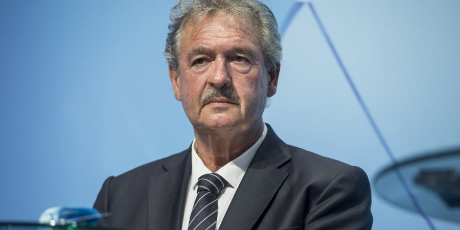 Luxembourg's FM pays Cyprus official visit