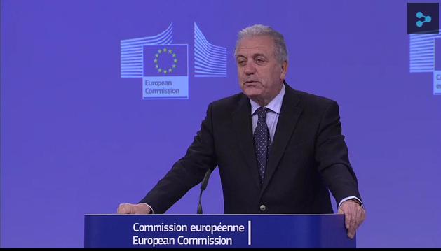 EU aims at lifting visas for Kosovo at the beginning of 2016