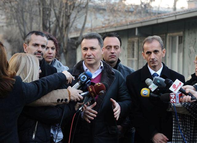 "Government to open ""Mother Teresa"" university in Skopje"