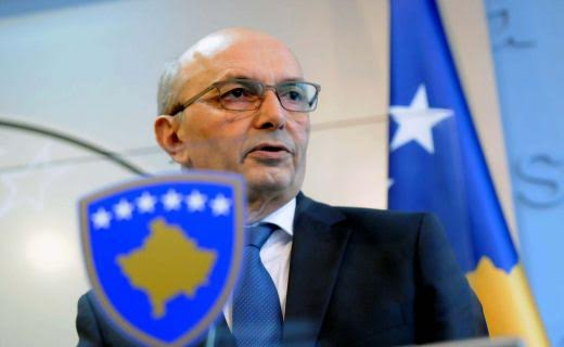 The government of Kosovo ratifies the international agreement with EULEX