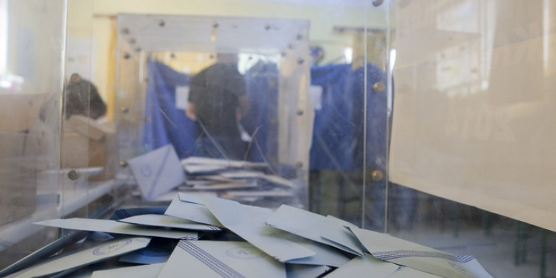 Opinion poll shows disappointment and losses for almost all Greekparties