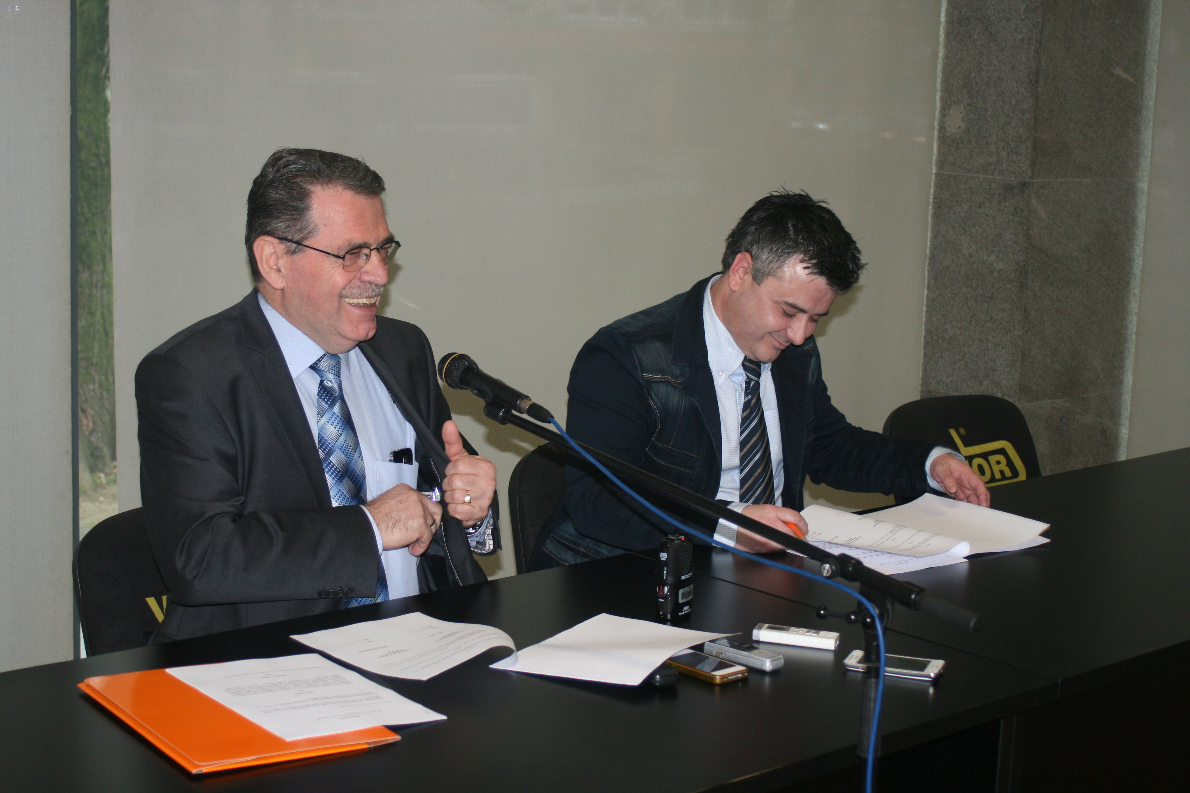 Tourism a chance for regional cooperation