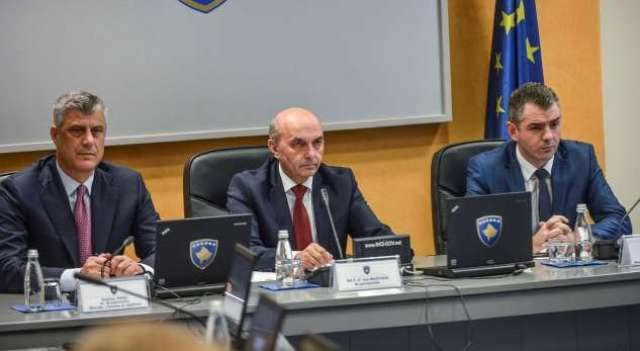 Kosovo's government launches criticism against the EU for the isolation of the country