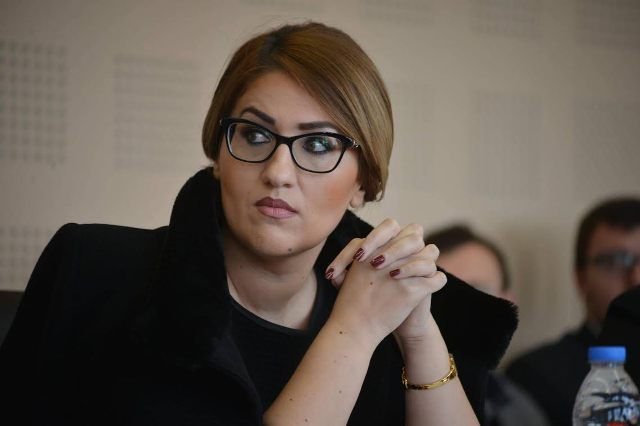 "IBNA Interview/ Margarita Kadriu: ""Oligarch Elephants""  LDK-PDK are failing the state of Kosovo"