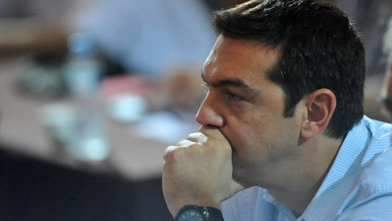 "Tsipras: My heart said ""no"", but my mind was telling me to find a solution"