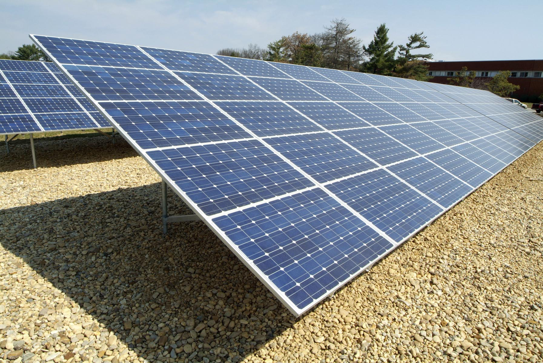 Subsidies for photovoltaic