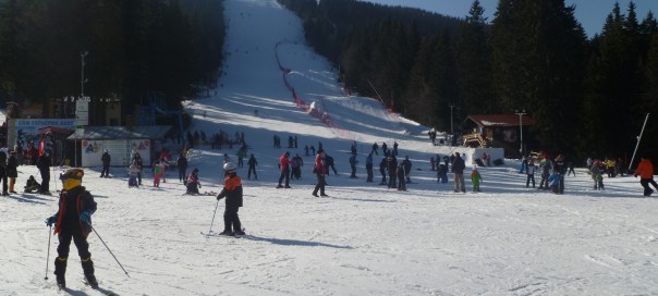 Bulgaria's Pamporovo resort to open 2015/16 ski season on December 19