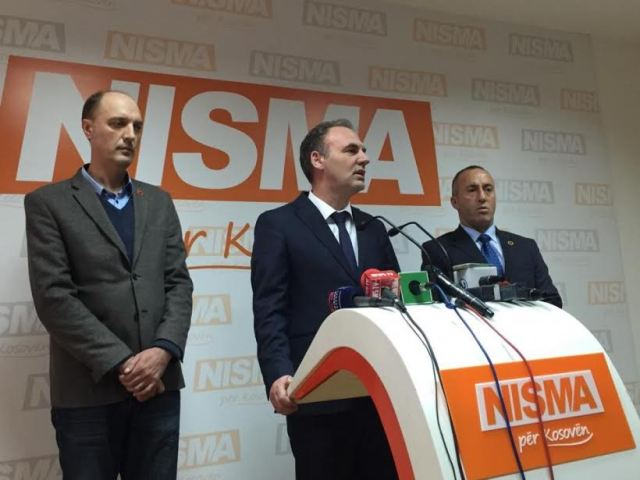 Kosovo opposition announces a massive protest on 9 January