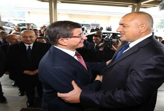 Borissov: Thanks to Turkey, there is no migration pressure on Bulgaria's border