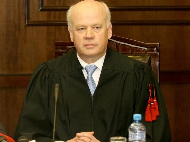 IBNA Analysis/ For a judiciary system that reflects contemporary standards