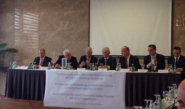 Involvement of Kosovars with ISIS is concerning, OSCE ambassador says