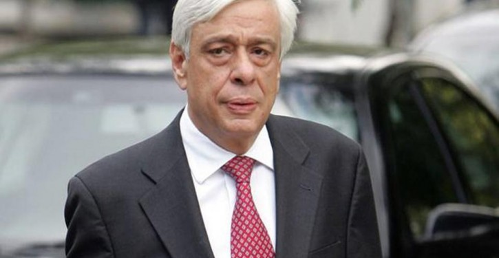With messages to FYROM-Turkey the visit of Pavlopoulos in Sofia