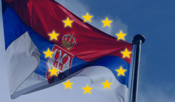 EU to open first chapters in talks with Serbia