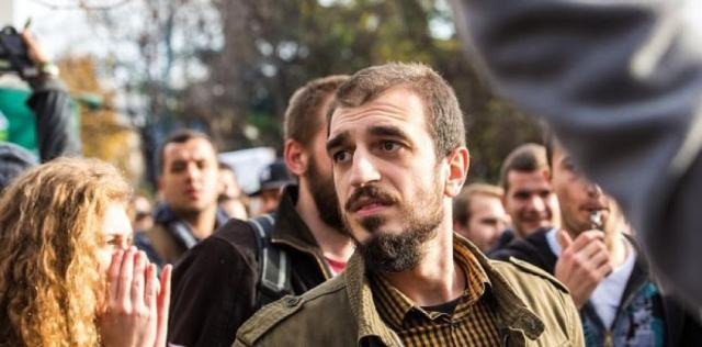 IBNA Interview with founder of Left Party in Skopje