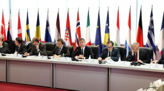 Kosovo with 40 projects for European grants