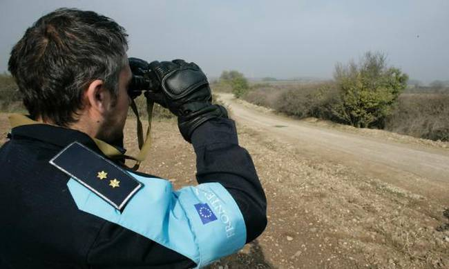 Frontex accepts the request for the RABIT Teams in the Aegean