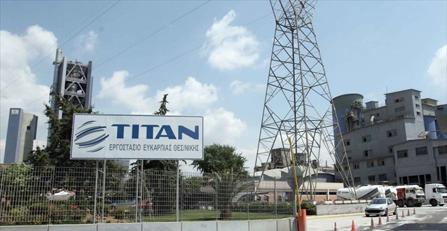 Titan goes well thanks to exports