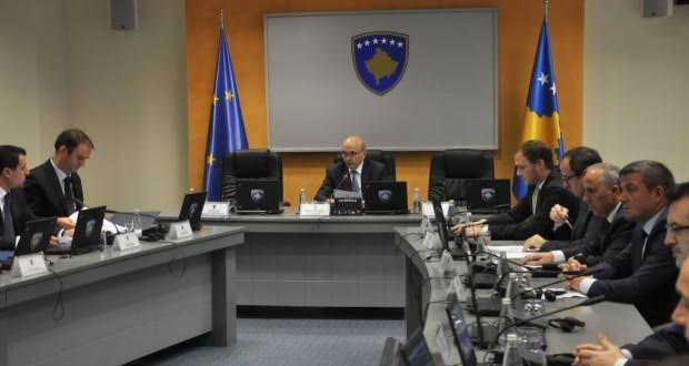 2015 was a good year for Kosovo, says PM Mustafa