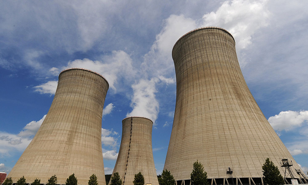 Moscow stopped the construction of the Akkuyu nuclear station