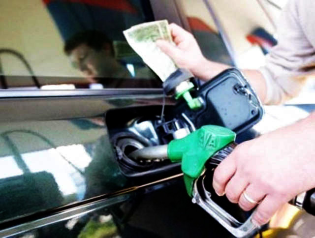 Government increases the licensing fee for petrol stations by 170 times