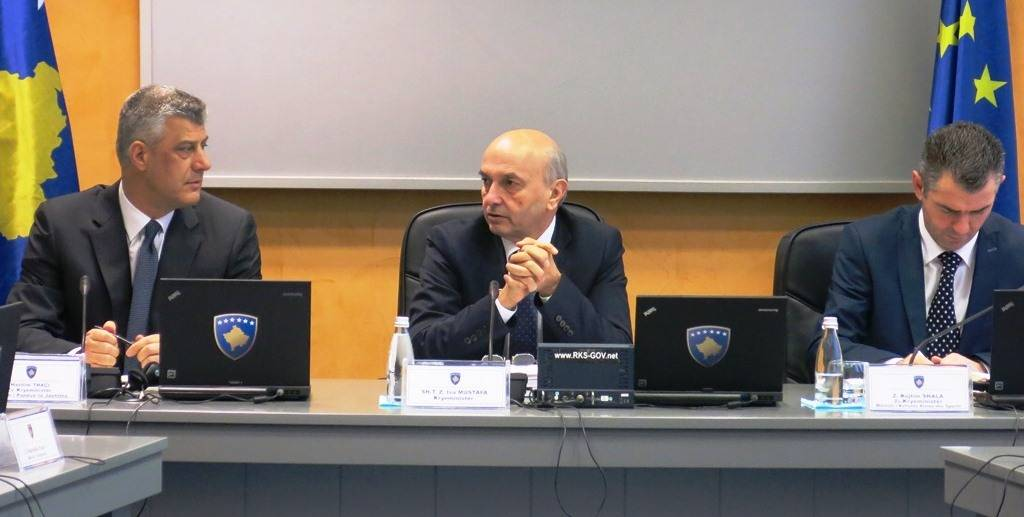 Failures of the Kosovo government in economy