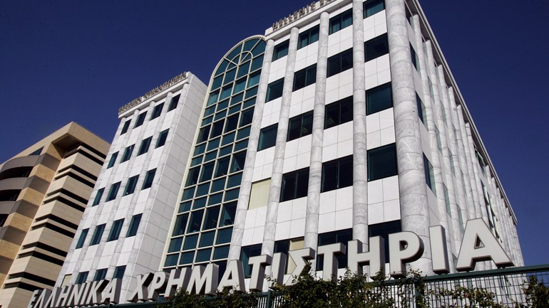 End of capital controls for stocks in Athens Exchange