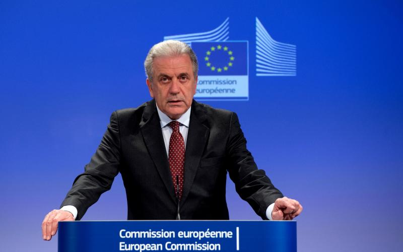 The visa regime will not be reintroduced for the Balkans