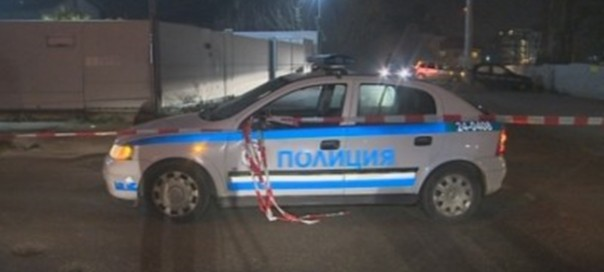 Security guard held for questioning after two men shot in Sofia